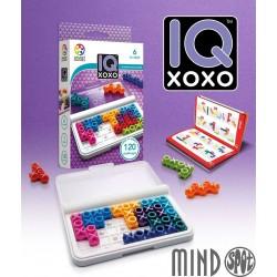 Smart Games: IQ XOXO