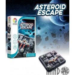 Smart Games: Asteroid Escape