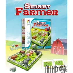 Smart Games: Smart Farmer