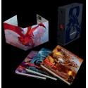 D&D RPG - Core Rulebook Gift Set - EN