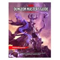 Dungeons & Dragons RPG - Dungeon Master's Guide – EN