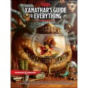 Dungeons & Dragons RPG - Xanathar's Guide to Everything - EN