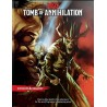 Dungeons & Dragons RPG - Tomb of Annihilation - EN