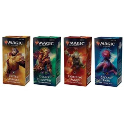 Magic The Gathering - Challenger Deck 2019 - EN