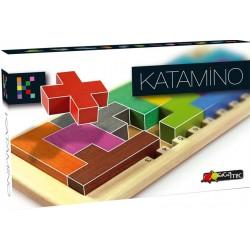 Joc Katamino