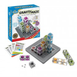 Joc Gravity Maze